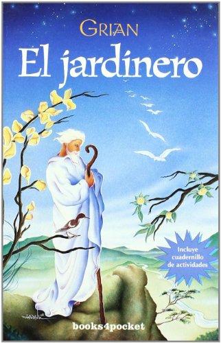 El jardinero (Books4pocket)