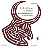le feuilleton de th?s?e
