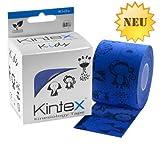 Kintex Kinesiologie Tape Kids 5cm x 5m speziell für Kinder
