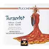 Puccini : Turandot