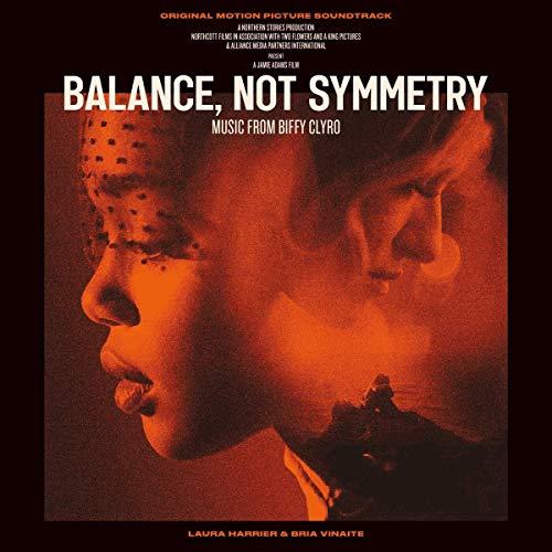 Biffy Clyro -Balance, Not Symmetry (2 LP-Vinilo)
