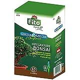Fito Fertilizante Bonsai Liquid Drop Droplet Release para Plantas 6 Viales de 32 ml por Paquete | Listo para Usar, ya diluido | Fortalece Las defensas Naturales del bonsái. Paquete de 1x o 2X. (1)