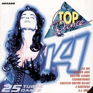 Top Dance Vol.14