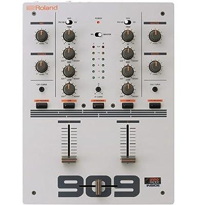 Roland DJ-99 2ch DJ Mixer