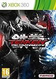 Cheapest Tekken Tag Tournament 2 on Xbox 360