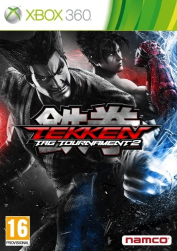 Tekken Tag Tournament 2 [Importación inglesa]