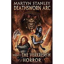The Verkreath Horror (Deathsworn Arc Book 2)
