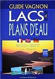 Guide des lacs et plans d'eau