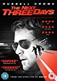 The Next Three Days [DVD] [2010]