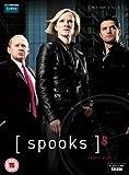 Spooks - Series 8 [DVD]