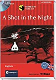 A Shot in the Night: Hörbuch Englisch A2 (Lernkrimi Hörbuch)
