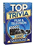 Cheatwell Games 11561 Samen Riesenmalve Top Trivia Film & TV Quiz