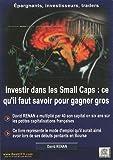 Telecharger Livres Investir dans les Small Caps ce qu il faut savoir pour gagner gros (PDF,EPUB,MOBI) gratuits en Francaise