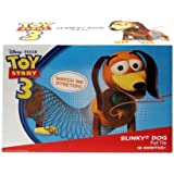 Slinky Slinky Dog Dog Toy Histoire ?dition (japon importation)