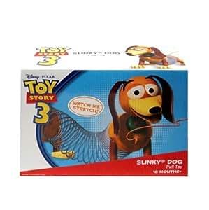 Slinky Dog Slinky Dog Toy Story Edition (japan import)