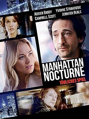 Manhattan Nocturne - Tödliches Spiel [dt./OV]