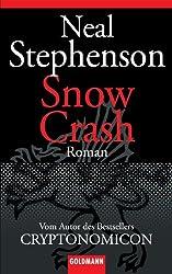 Snow Crash: Roman