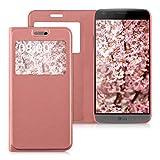 kwmobile Flip Case Hülle für LG G5 / G5 SE mit