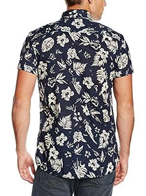 Jack & Jones Men's Delano Casual Shirt