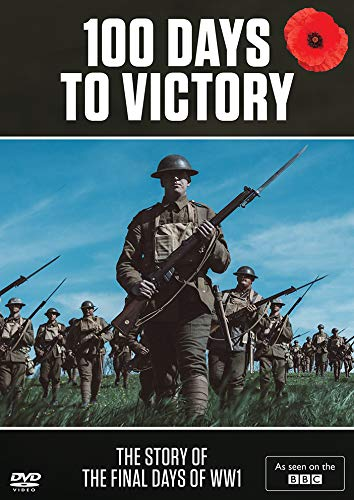 100 Days to Victory [BBC] [DVD]