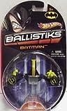 BATMAN Hot Wheels Ballistiks X7136