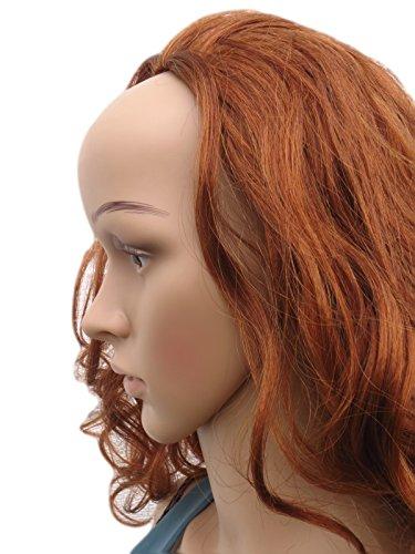 Zoom IMG-1 vanessa grey hair designs parrucca
