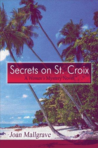 Secrets on St. Croix Cover Image
