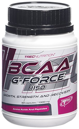 TREC Nutrition BCAA G-force 90 Capsules
