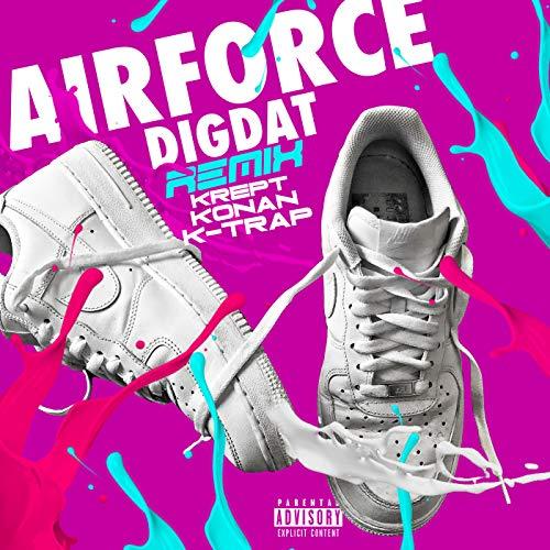 AirForce [Explicit] (Remix) [f...