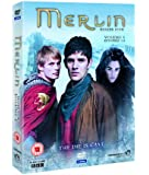 Merlin Series 5: Volume 1 [DVD]