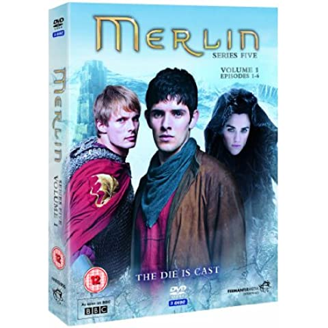 Merlin Series 5: Volume 1
