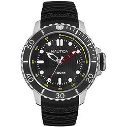Montre Homme - Nautica NAD18519G
