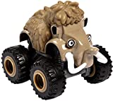 Fisher Price DTK27 - Veicolo Mammoth Truck
