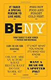 Be NY: From Tourist to New Yorker