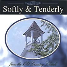 Softly & Tenderly at the Old Country Church