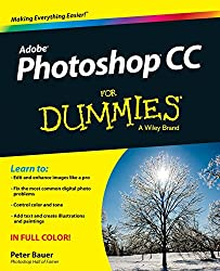 Photoshop Cc Fd (For Dummies)