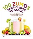 Best E Zumos - 100 zumos para cuidar tu salud: 100 recetas Review