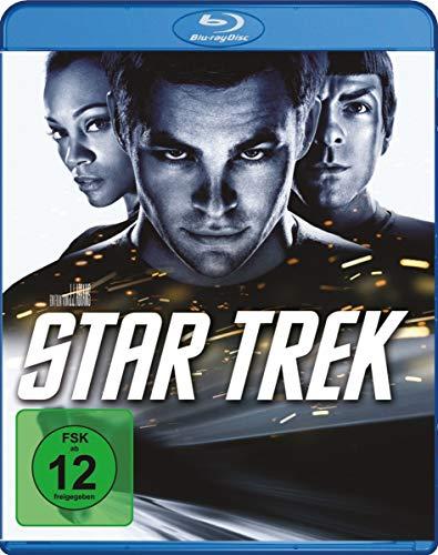 Star Trek [Blu-ray] - Blaue Französische Hat