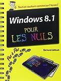 Windows 8.1 Pas à pas pour les Nuls