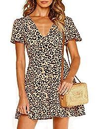 Kleid Suchergebnis FürLeoparden Kleider Damen Auf WYeEHIb29D
