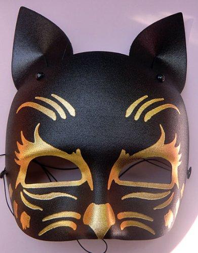 Venezianische Halbmaske