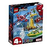 LEGO 76134 Kinderspielzeug, Bunt