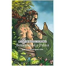Benahoare-La Palma (Historia de Canarias en décimas)