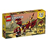 Picture of LEGO 31073 Creator Mythical Creatures