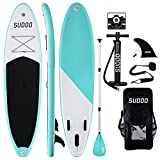 10ft / 3m Inflatable Stand Up Paddle Board | Inflatable SUP Board Beginner's