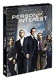 Person of Interest. Saison 4 | Lewis, Richard J.. Monteur