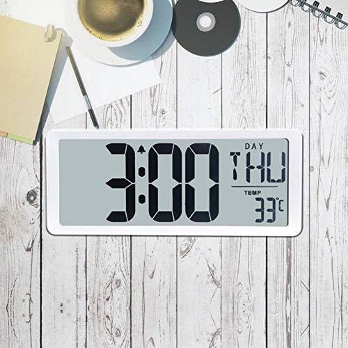 TIGOGA Serie De Relojes De Pared Cuadrados
