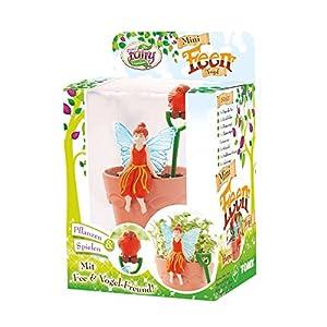 My Fairy Garden e72785de Mini Hadas Hope (-Maceta con Semillas)