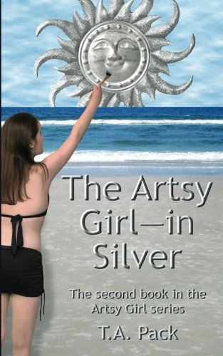 The Artsy Girl -- in Silver