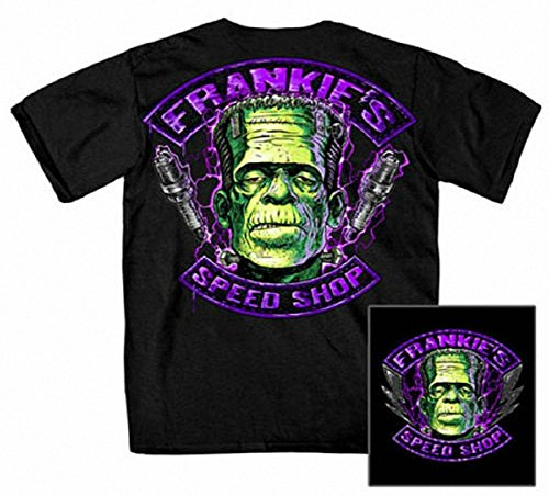 frankenstein-speed-shop-hot-rod-boris-karloff-custom-hot-rod-negro-xxl